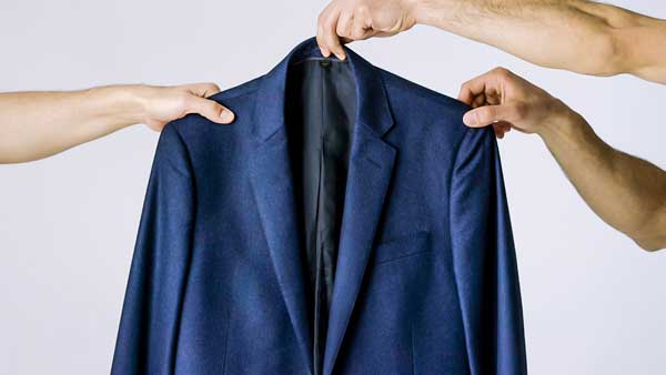 Fold-Suit